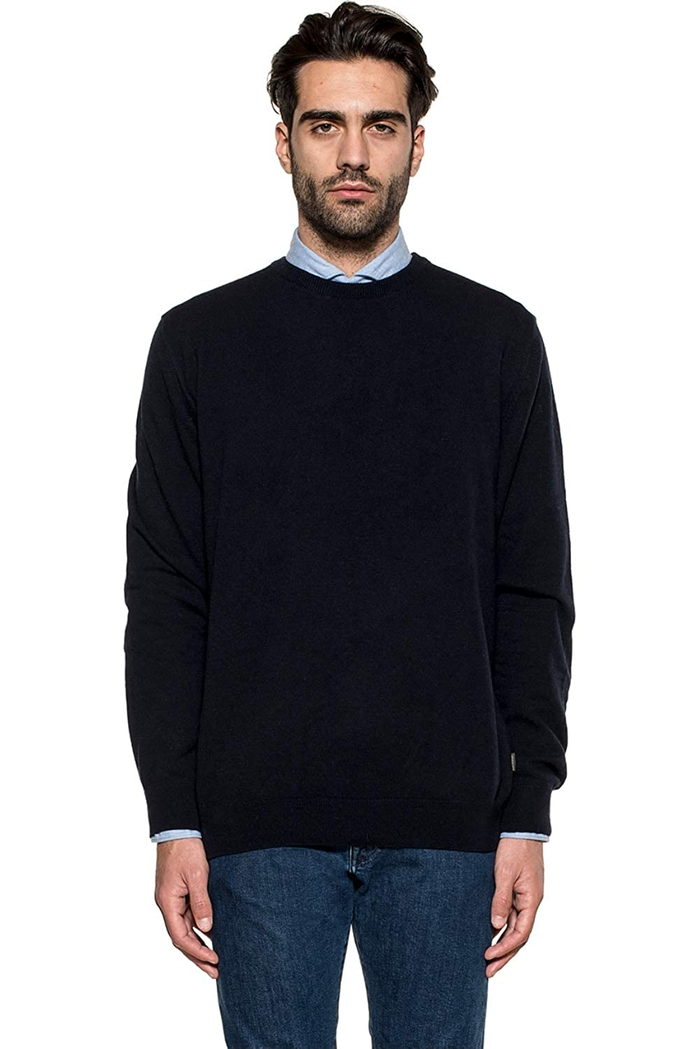Barbour BAMAG0471 MKN NY94 Sweaters Herren