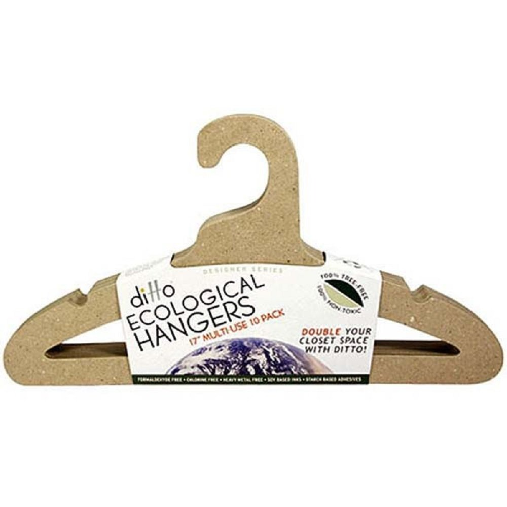100 Pack - Ditto Paper Hangers - Multi Use