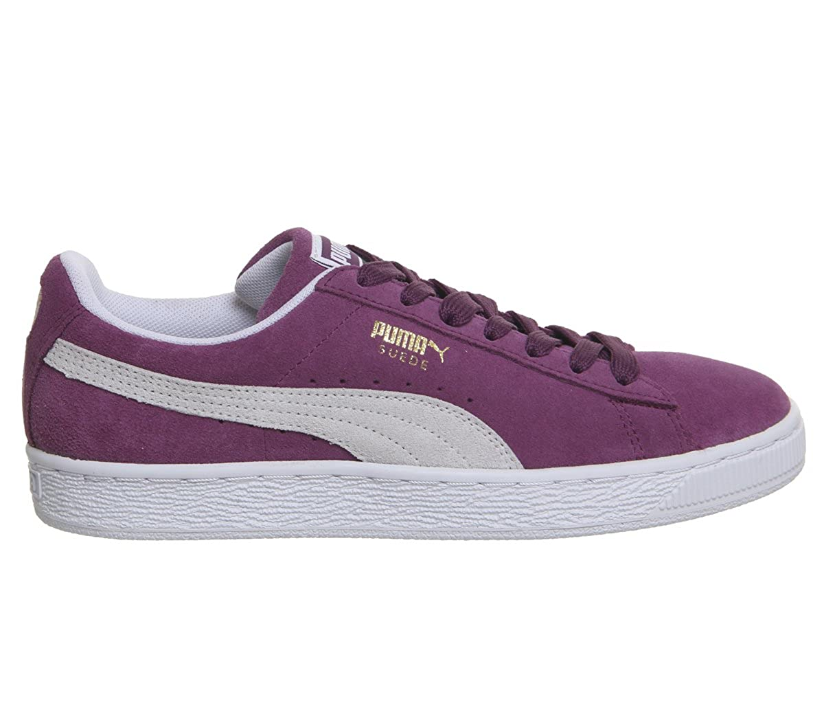 Puma Suede Classic+, Chaussons Turnschuhe Adulte Mixte