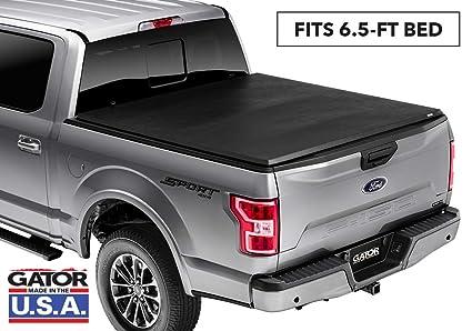 dd4f552b029 Amazon.com  Gator ETX Soft Tri-Fold Truck Bed Tonneau Cover