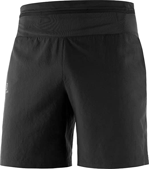 a0bae3c475 Amazon.com: Salomon Men's Xa Training Short: Clothing