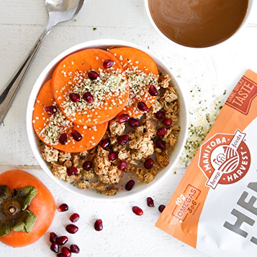 Manitoba Harvest Hemp Hearts Raw Shelled Hemp Seeds, 5lb; with 10g Protein & Omegas per Serving, Non-GMO, Gluten Free by Manitoba Harvest (Image #7)