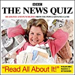 The News Quiz: Read All About It | BBC Audiobooks