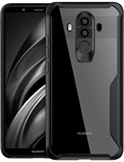 Amazon.com: Ringke Onyx Compatible with Huawei Mate 10 Pro ...
