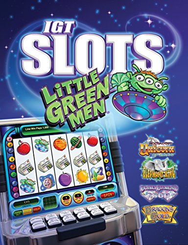 IGT Slots: Little Green Men [Download]