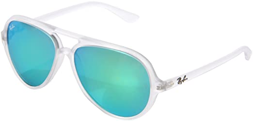 gafas de sol ray ban rb4125 cats 5000