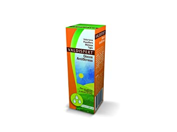 Amazon.com: Valdispert estrés gotas 1 fl oz: Health ...