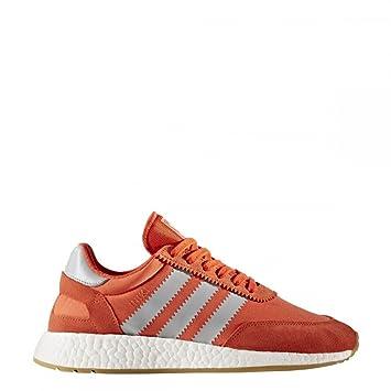 innovative design big sale official supplier adidas schuhe damen orange glänzend