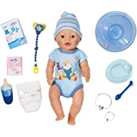 Zapf Creation 822012 - BABY Born Interactive Boy