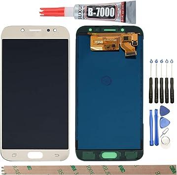 YHX-O para Samsung Galaxy J7 Pro 2017 J730G J730 J730F/DSM de ...