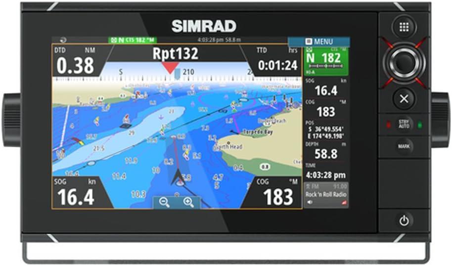 Simrad NSS9m evo2: Amazon.es: Deportes y aire libre