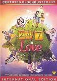 24/7 In Love (2012) Filipino DVD