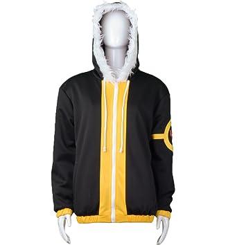 NSOKing Anime Frisk Fellsans Cosplay Costume Jacket Hoodie Coat