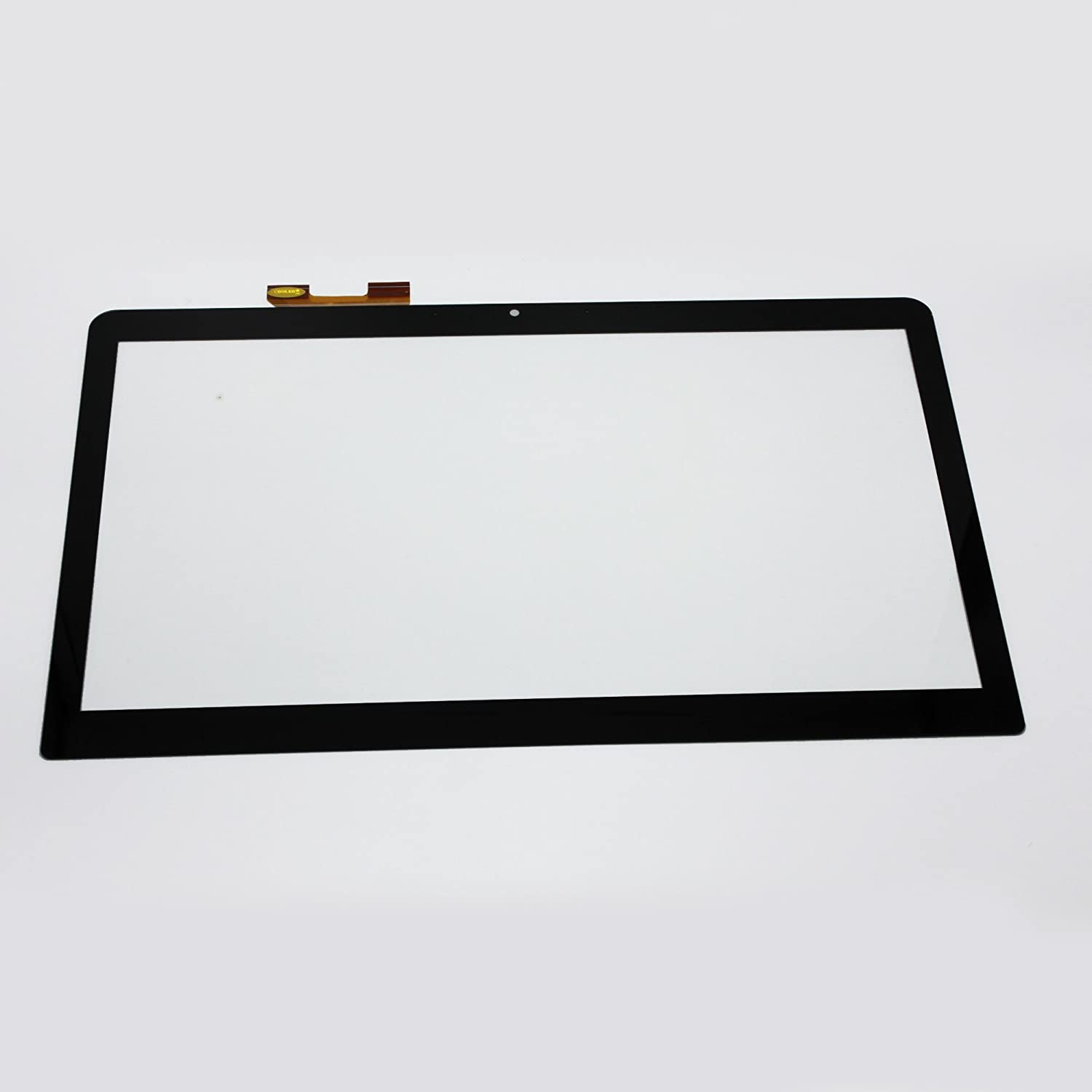 LCDOLED 15.6 inch Laptop Replacement for Dell Inspiron 15 7537 Touch Screen Glass Digitizer