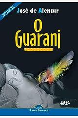 Neoleitores – O guarani Capa comum