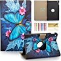 Kindle Case - Slim Fit PU Leather Stand Protective Cover Case for Amazon Kindle Series by Dteck