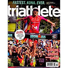 Triathlete Magazine December 2018 IRONMAN WORLD CHAMPIONSHIP