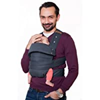 Marsupi Baby and Child Carrier Front and Hip Baby Carrier