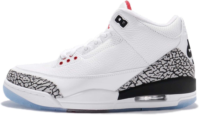 Nike Air Jordan 3 Retro NRG 923096 101