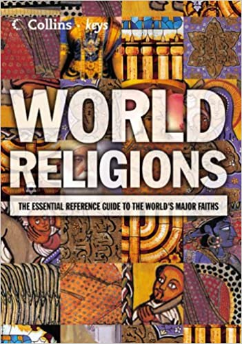 Book Collins Keys - World Religions: The esential reference guide to the world's major faiths