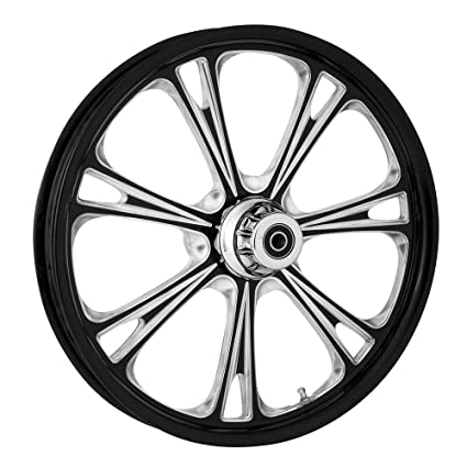 Amazon Com Rc Components Epic Eclipse 21 Front And Rear Wheel Tire