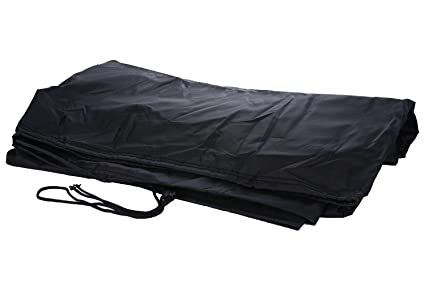Barbeque Gas Grill Gover Heavy Duty Premium Grill Cover 57 Inch Waterproof for Weber, Holland