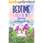 Bedtime Stories for Kids: Unicorn birthday Party Teaching Children How to Be Caring, Polite, and Kind (Short Bedtime…