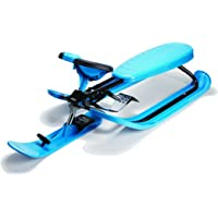 Stiga Kinder Wintersport Snow Racer Color Pro TÜV/GS Blau, One size