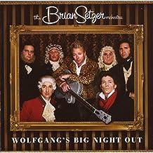 Wolfgangs Big Night Out