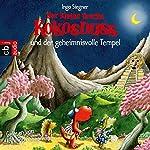 Der kleine Drache Kokosnuss und der geheimnisvolle Tempel | Ingo Siegner