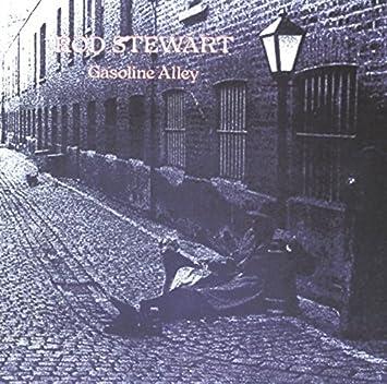 Elegant Gasoline Alley (Remastered) [Remastered]