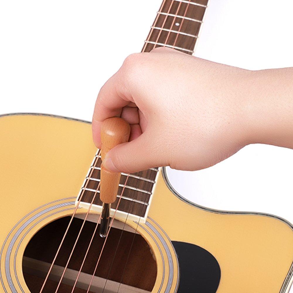 Professional Acoustic Guitar Repair Tools Guitar Maintenance Kit by Guitar and Bass Tools (Image #3)
