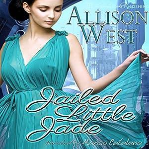 Jailed Little Jade Audiobook