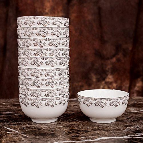 Cuenco de cerámica, horno microondas recipiente especial, nacional ...
