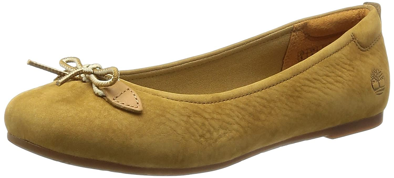 Timberland Earthkeepers Elsworth Ballerinas Slipper Loafer