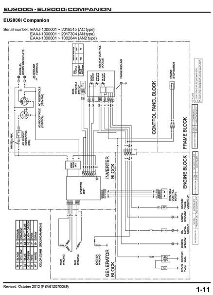 Honda Eu3000 Generator Wiring Diagram additionally Generac Portable Generators Parts additionally Inverter Generator Wiring Diagram as well Wiring Diagram For A Honda Em5000s Generator likewise Fuel Injection Pump Timing Shim 695 71 375. on honda eu2000i inverter generator