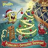 Plankton's Christmas Surprise! (SpongeBob SquarePants) (Pictureback with Flaps)