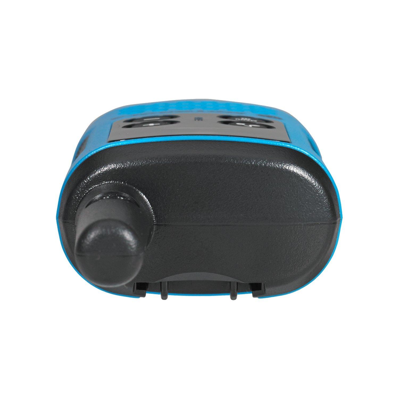 Motorola T100TP Talkabout Radio, 3 Pack by Motorola Solutions (Image #6)
