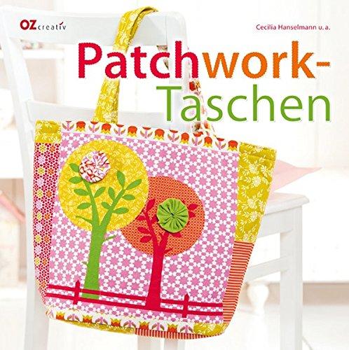 Patchwork-Taschen