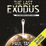 Bargain Audio Book - The Last Exodus