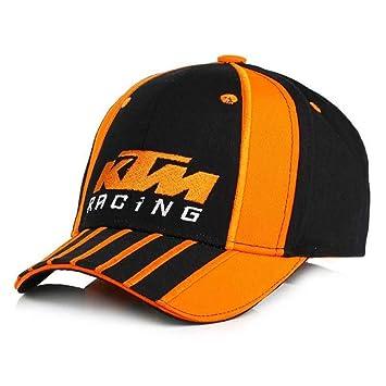 FXSYL Gorra de Beisbol Moto Gorra de béisbol Sombrero del ...