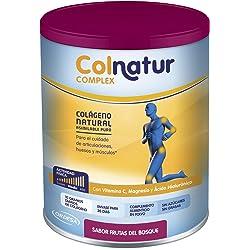 Colnatur Complex - Colágeno Natural para Músculos y Articulaciones