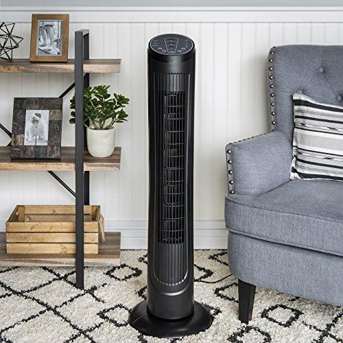 Buy quiet standing fan