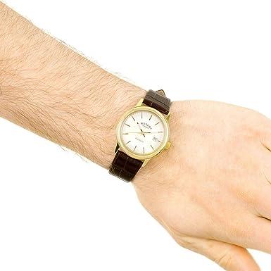 Quarz Herren Armbanduhr Avenger Rotary Analog Gs0287603Amazon J1TlFKc3