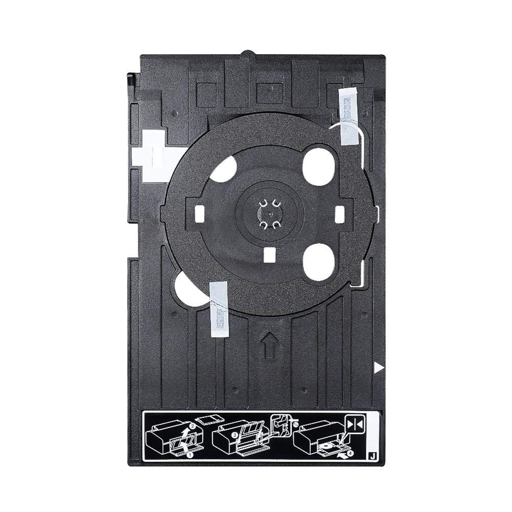 CD Print Printer Printing Tray: Ep Photo A50 R280 R260 T60 P60 T50 R290 R270 R265 ...