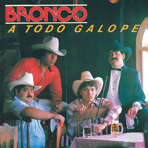 Bronco - Ya No Viene Lyrics - Zortam Music