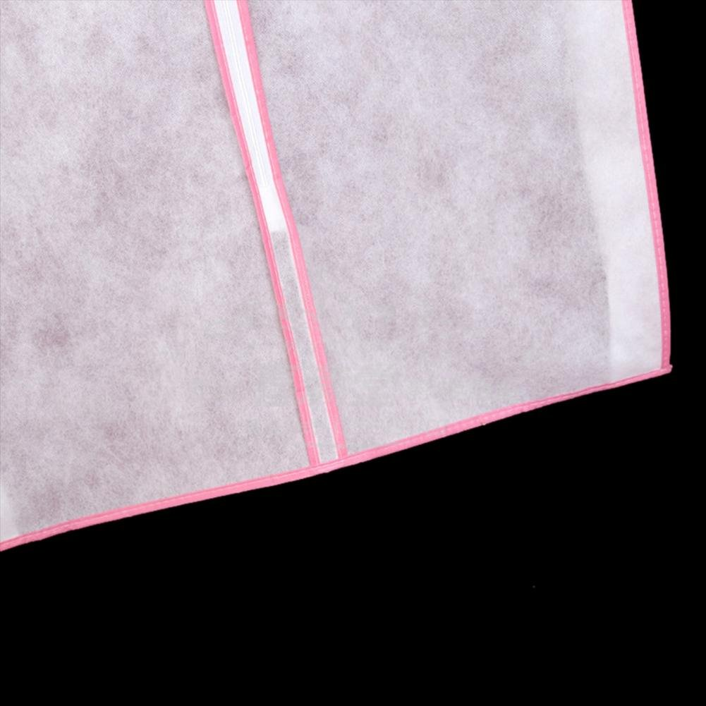 bee2656e7 iStary Ropa Transparente De Pl/á stico A Prueba De Polvo Bolsa De ...