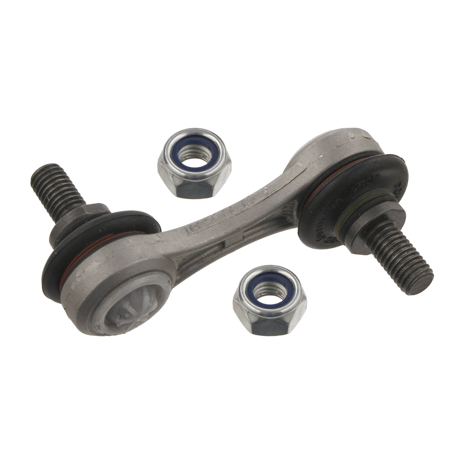 pack of one febi bilstein 10035 Stabiliser Link with lock nuts
