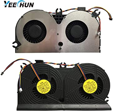 New Original for HP Eliteone 800 705 G1 All-in-one CPU cooling fan 733489-001