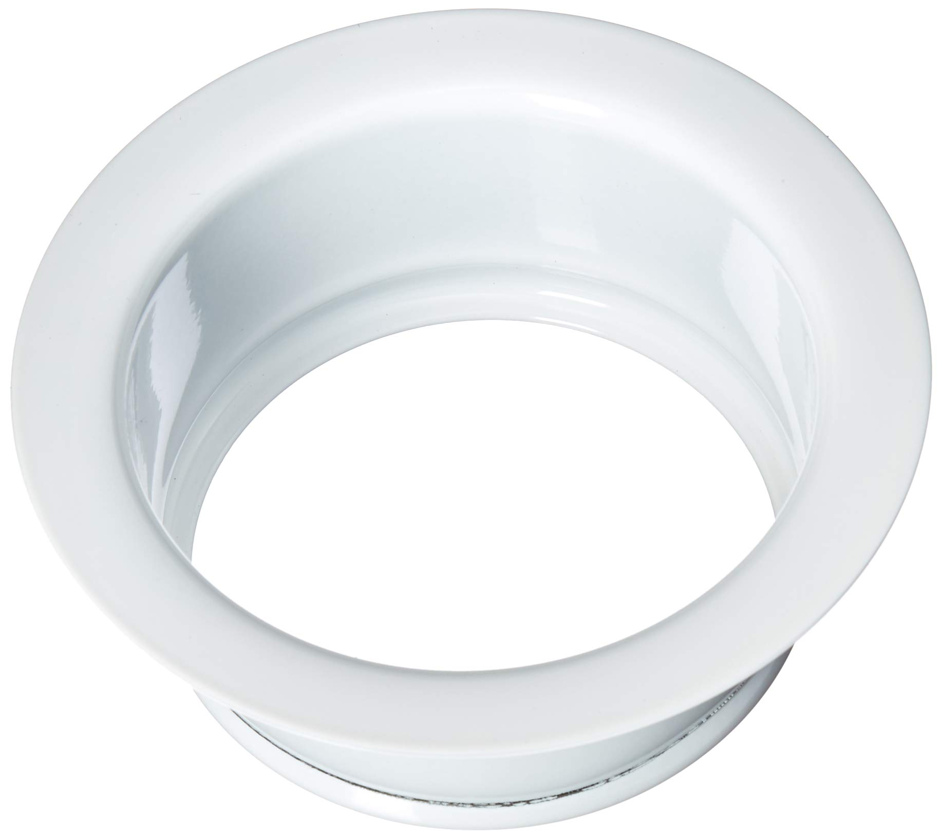 Rohl 743WH Disposal Escutcheon, White by Rohl (Image #1)